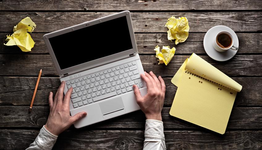 O Que E Webwriting