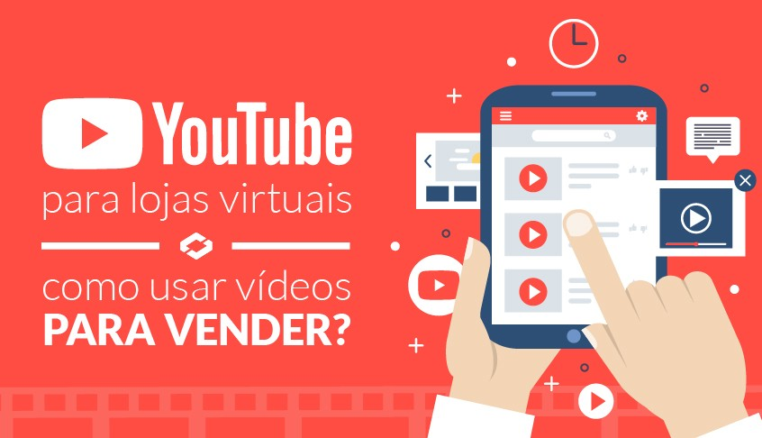 b84708293 Youtube para lojas virtuais – Como usar vídeos para vender  - VR SYS ...